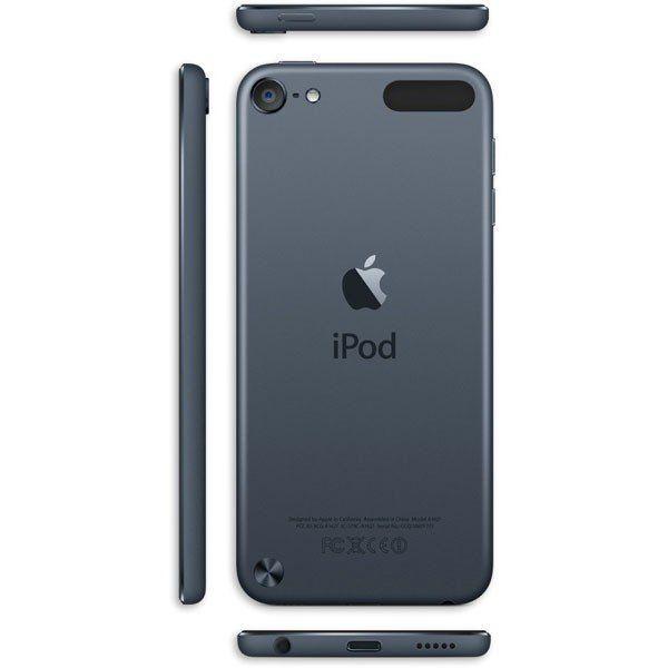 Картинки по запросу Apple iPod Touch 5 32GB Black
