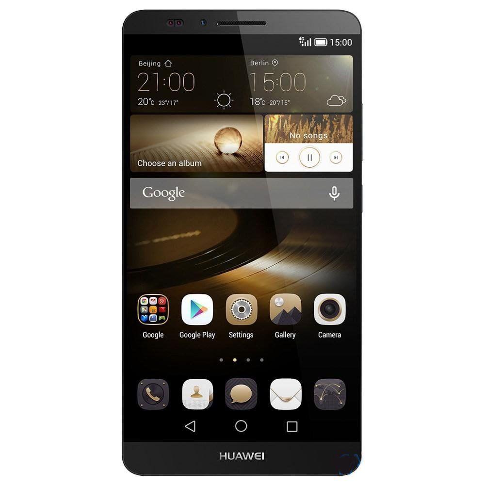 35002a43ec62b HUAWEI Honor 7 (Black) 16GB - Kokos — интернет-магазин