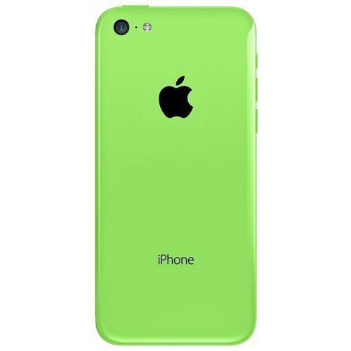iphone 5c green купить