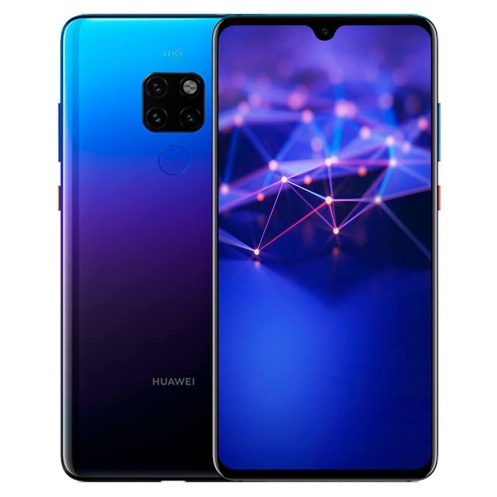 919ef1ec48588 Huawei Mate 20 6/128GB Twilight (Global Version) - Kokos — интернет ...