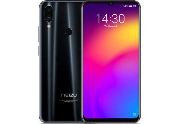 Телефоны Meizu – доступность и высокое качество