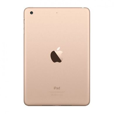 Apple iPad mini 3 Wi-Fi 128GB Gold (MGYK2)