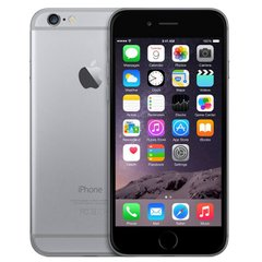 Apple iPhone 6 128GB (Space Gray) (MG4A2) *RFB
