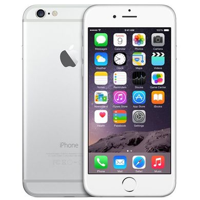 Apple iPhone 6 16GB (Silver) *RFB