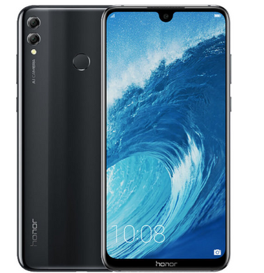 Honor 8x Max  6/64GB Black