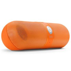 Beats by Dr. Dre Pill (Neon Orange)