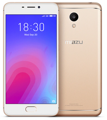 Meizu M6 2/16GB (Gold) EU