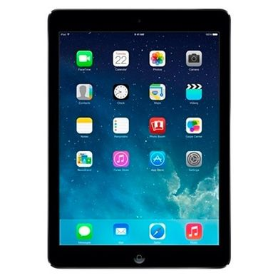Apple iPad Air Wi-Fi 32GB Space Gray (MD786)