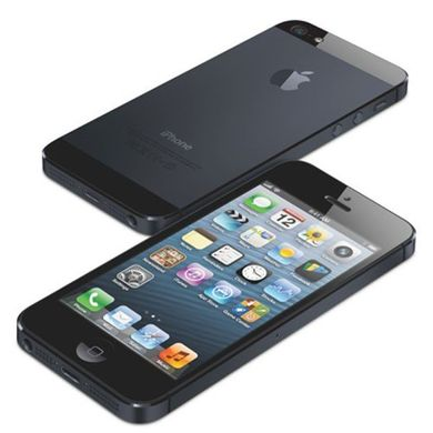 Apple iPhone 5 64Gb (Black) RFB