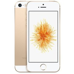 Apple iPhone SE 16GB Gold (MLXM2) *RFB