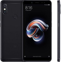 Xiaomi Redmi Note 5 4/64GB Black (Global Version)