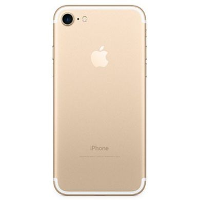 Apple iPhone 7 128GB (Gold) (3 мес.)