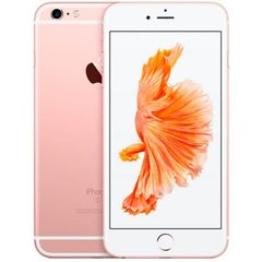 Apple iPhone 6s Plus 128GB (Rose Gold) RFB
