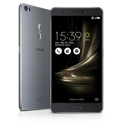 ASUS ZenFone 3 Ultra ZU680KL 64GB (Grey)