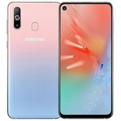 Samsung Galaxy A8s 2018 6/128GB Pink Blue