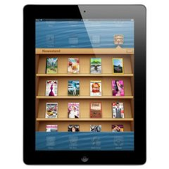 Apple iPad 4 128Gb Wi-Fi (Black)