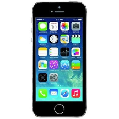 Apple iPhone 5S 16GB (Space Gray) RFB