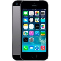Apple iPhone 5S 16GB (Space Gray) (ME432) RFB