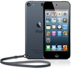 Apple iPod touch 5 32Gb (Black)