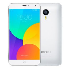 Meizu MX4 32gb (White)