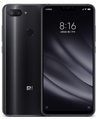 Xiaomi Mi 8 Lite 6/64GB Midnight Black