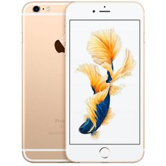 Apple iPhone 6s Plus 64GB (Gold) RFB