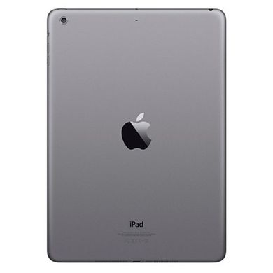 Apple iPad Air Wi-Fi 16GB Space Gray (MD785, MD781)