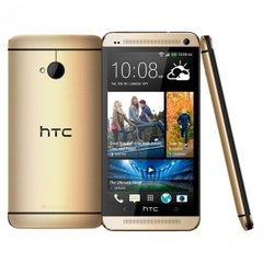 HTC One 801e (Gold)