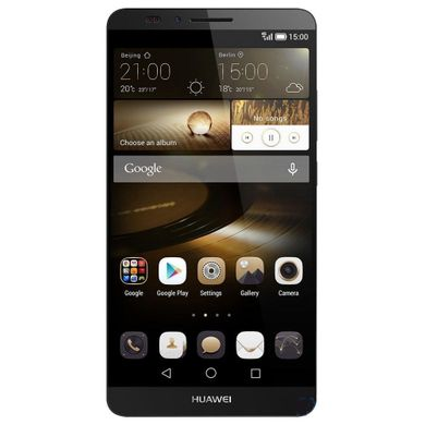 HUAWEI Honor 7 (Black) 16GB