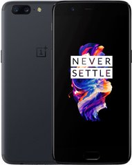 OnePlus 5 6/64GB Slate Grey