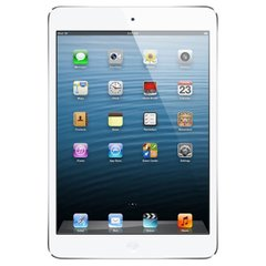 Apple iPad mini 64Gb Wi-Fi + Cellular (White)