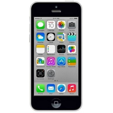 Apple iPhone 5C 32GB (White) RFB