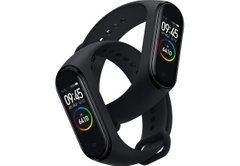 Xiaomi Mi Smart Band 4 Black (Global Version)