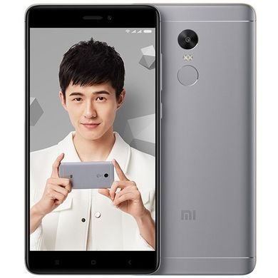 Xiaomi Redmi Note 4X (3/32) Gray
