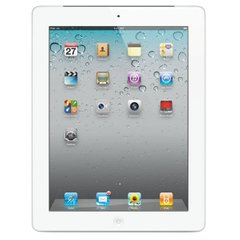 Apple iPad 4 16Gb Wi-Fi + Cellular (White)