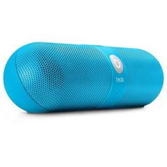 Beats by Dr. Dre Pill (Neon Blue)
