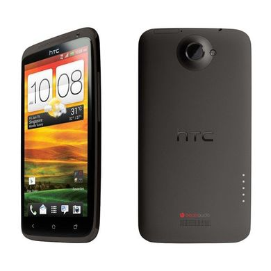 HTC One XL (Black)