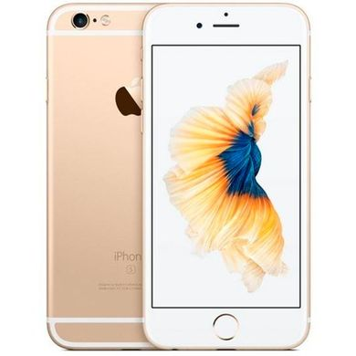 Apple iPhone 6s 128GB (Gold) (MKQV2) RFB