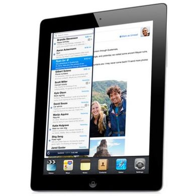 Apple iPad 3 32Gb Wi-Fi + 4G (Black)