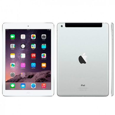 Apple iPad Air Wi-Fi + LTE 16GB Silver (MD794)