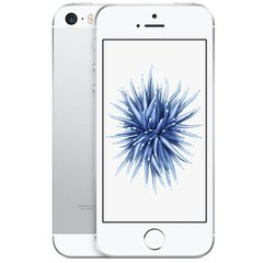 iPhone SE 16GB (Silver) *RFB