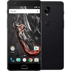 OnePlus 3T 128GB (Midnight Black)