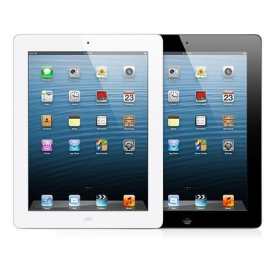 Apple iPad 4 128Gb Wi-Fi + Cellular (Black)