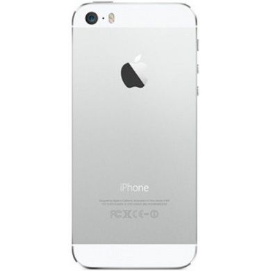 Apple iPhone 5S 32GB (Silver) RFB