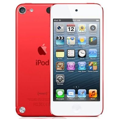 Apple iPod touch 5 32Gb (Red)