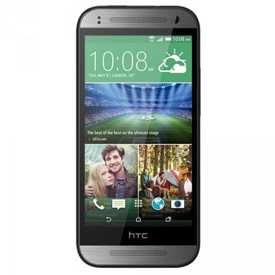 HTC One mini 2 (Amber Gold)