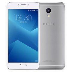 Meizu M5 Note 16Gb (Silver)