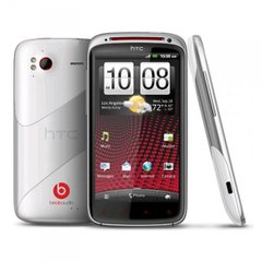 HTC Sensation XE (White) Z715e + Beats audio