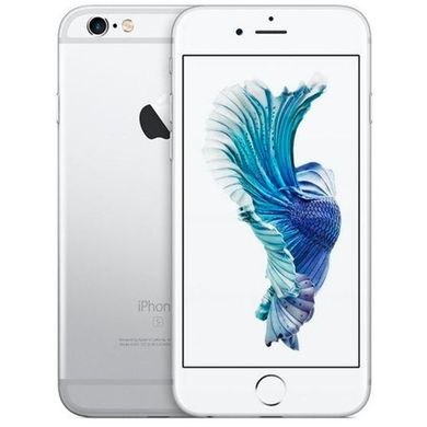 Apple iPhone 6s 64GB (Silver) RFB