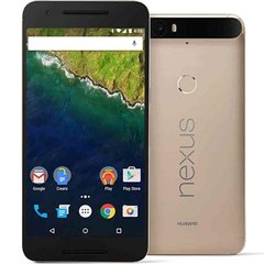 HUAWEI Nexus 6P 128GB (Gold)